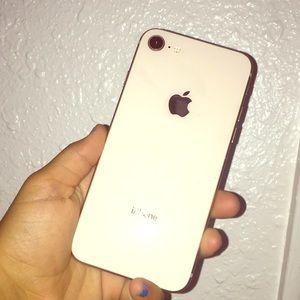 Other - I phone 8 (REFURBISHED)